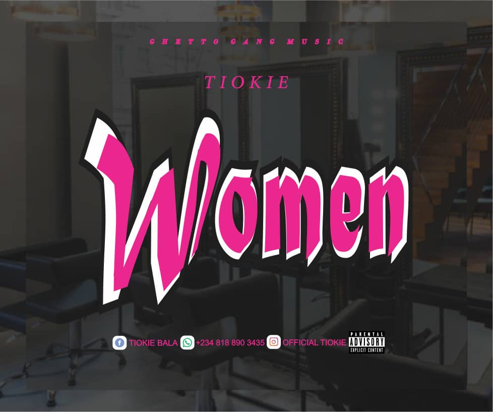 Tiokie – Women